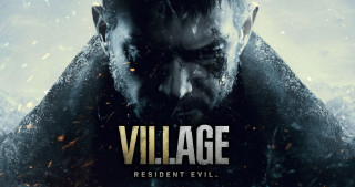 Постер Resident Evil Village